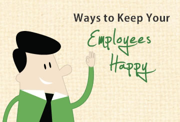 How to keep employees happy ways to keep your employees happy ccuart Image collections